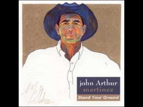 Stand Your Ground - John Arthur Martinez