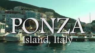 Ponza Italy  city images : PONZA ISLAND
