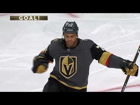Video: Carolina Hurricanes vs Vegas Golden Knights | NHL | NOV-03-2018 | 22:00 EST