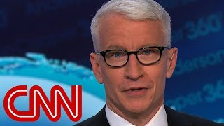 Video Anderson Cooper imitates Trump's 'no' moment MP3, 3GP, MP4, WEBM, AVI, FLV Juli 2018