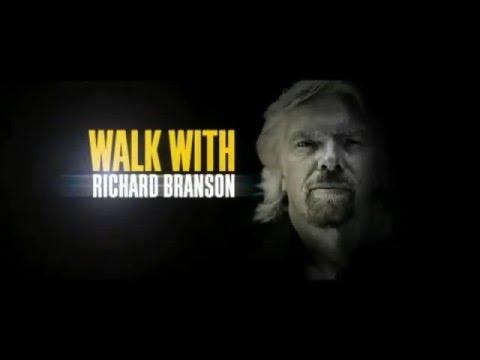 Richard Branson Comercial