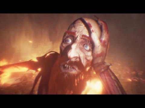 Top 10 NEW Upcoming HORROR Games in 2017 - Scary Survival Horror Games 2017