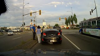 Langley (BC) Canada  city images : Friday the 13th Accident - Langley, BC