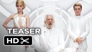 Nonton The Hunger Games  Mockingjay   Part 1 Official Teaser   Unity  2014    Thg Movie Hd Film Subtitle Indonesia Streaming Movie Download