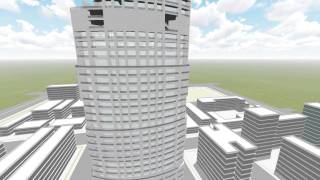 Architectural Thesis Project- Iconic Tower, Wave City Centre Noida full download video download mp3 download music download