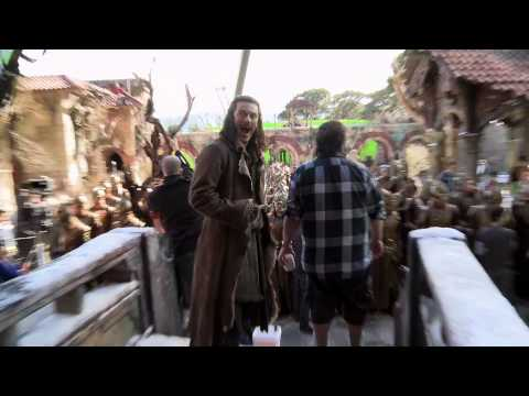 The Hobbit: The Battle of the Five Armies (Extended Featurette 'A 17-Year Journey')