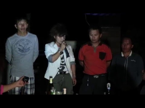 Dab Ntxaug - The Legendary Vampire - Cast and crews Celebration (видео)
