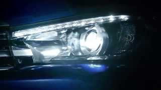 All-New HiLux To Be Revealed May 21: Video Teaser