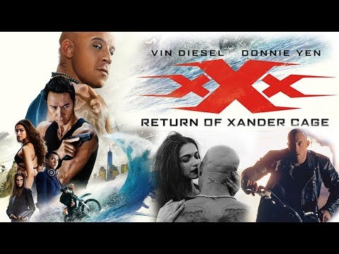 XXX The Return of Xander Cage Full Movie 2017 | Full Movie Promotional Event
