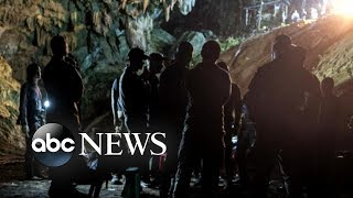 Video Thai cave rescuers say they expected some kids to die during the mission: Part 1 MP3, 3GP, MP4, WEBM, AVI, FLV Desember 2018