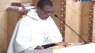 El Evangelio comentado 17-01-2020