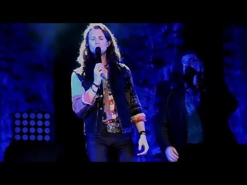 """Home Free """"Full of Cheer"""" A Tim Foust Original in Rochester, MN 12-02-2015"""