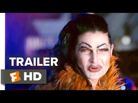 Corbin Nash Trailer #1 (2018) | Movieclips Indie