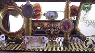 Alla Charlotte – Créatrice de bijoux