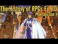 The History Of Rpgs Ep 10 Phantasy Star Ii Analysis 198