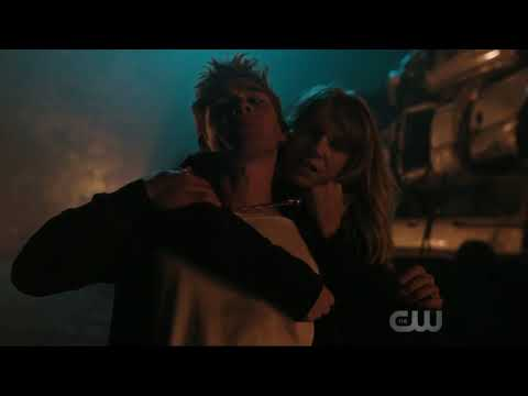 Riverdale Season 3 Episode 8  Penny trying to kill Archie