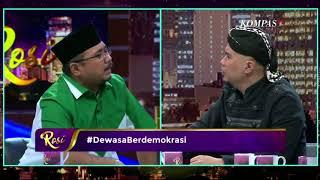 Video Pelukan Menyatukan Jokowi - Prabowo - ROSI (3) MP3, 3GP, MP4, WEBM, AVI, FLV Oktober 2018