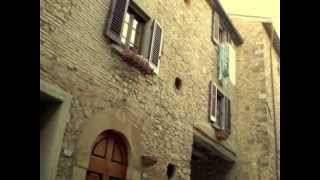 Barberino Val d'Elsa Italy  city images : The typical village of Barberino Val d'Elsa Tuscany Italy