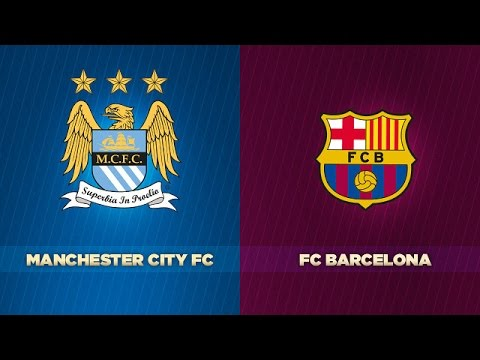 Manchester City vs FC Barcelona Live Stream En Vivo UEFA CHAMPIONS LEAGUE 2016 HD