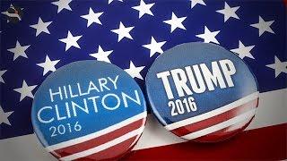Elezioni Usa, Clinton-Trump: i programmi dei candidati per la sanità