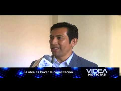 VIDEA Noticias 14 Octubre 2014