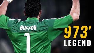 16-Stunden-Highlights von Gianluigi Buffon