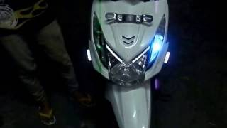 Video STROBO LED 12 WATT 6 MODE DI DALAM RUMAH LAMPU SEIN LED BIRU MP3, 3GP, MP4, WEBM, AVI, FLV September 2018