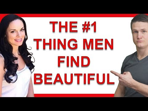The #1 Thing Men Find Beautiful In Women (and How To Make Him Love You With It)