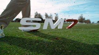 I nuovi wedge Vokey SM7