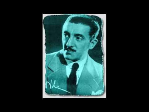 GOLGOTA- Orq. Rodolfo Biagi canta Teofilo Ibañez