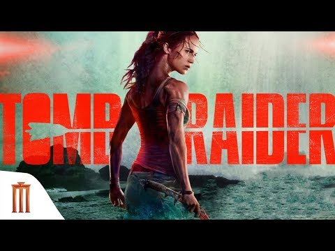 Tomb Raider - Official Trailer [ซับไทย] Major Group