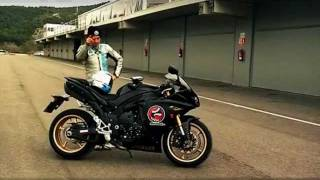 6. Motoattack 2011 La Prueba YAMAHA R1