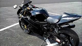 9. 2005 Suzuki GSX-R750 Anniversary 107115