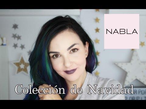 NOVEDADES NABLA: La colección más bonita (LIP SWATCHES)