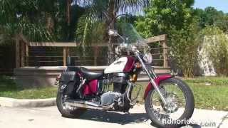 8. Used 2009 Suzuki Boulevard S40 Motorcycles for sale - St. Augustine, FL