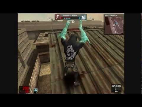 Zerstörung s2 Kreigsfabrik WolfTeam(fun game)
