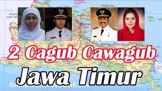 Video 2 Cagub Cawagub Jatim Pilkada Serentak 2018 MP3, 3GP, MP4, WEBM, AVI, FLV Februari 2018