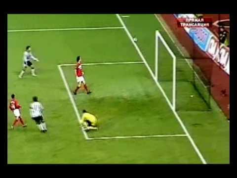 Spartak-Udinese