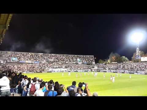 Quilmes 1 River 1 Inicial 2013-Fuegos artificiales - Indios Kilmes - Quilmes