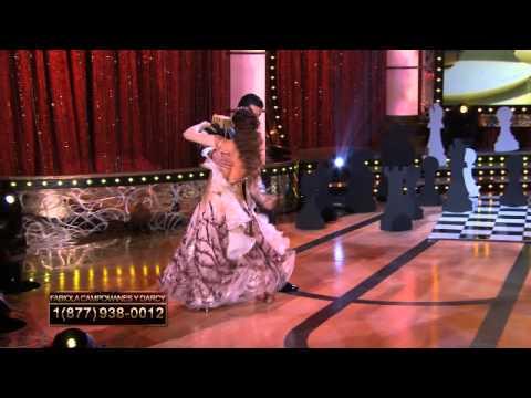 Baile de Fabiola Campomanes 1 Semana 10  - Thumbnail