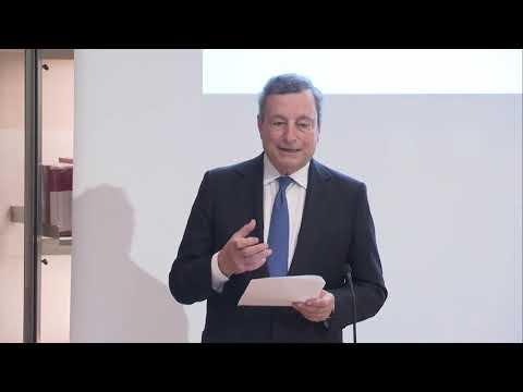 Memorie del giovane Draghi al bivio tra Arcavacata e Trento per il suo primo incarico universitario di ritorno dagli Stati Uniti