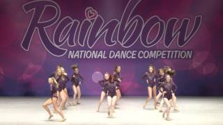 Best Jazz // FIERCE - Johnston Dance Academy [Ames, IA] Video