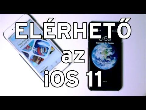 5 indok, hogy miért frissíts az iOS 11-re!
