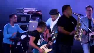 Video Glenn Fredly - Cukup Sudah - Kisah Romantis (Medley - Live at Prambanan Jazz 2016) MP3, 3GP, MP4, WEBM, AVI, FLV Agustus 2018