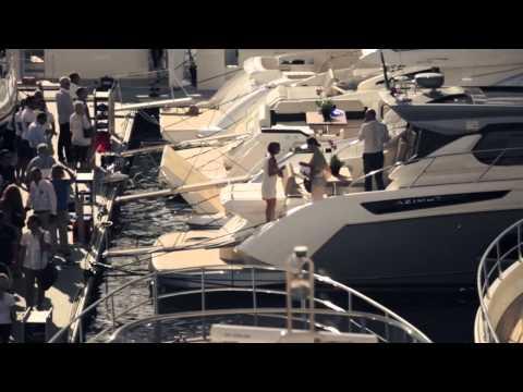 Cannes Boat Show 2013 - Festival de la plaisance Cannes 2013
