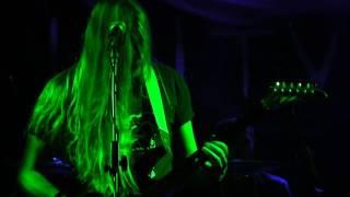 Video Bloody Redemption - Expected Despair (live Tartaros BB)