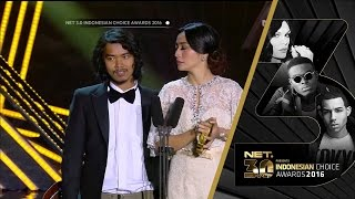 Video Song Of The Years Indonesian Choice Awards 2016 on NET 3.0 MP3, 3GP, MP4, WEBM, AVI, FLV September 2018