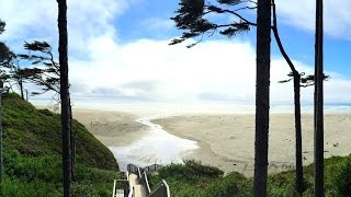 Long Beach (WA) United States  City new picture : Washington Coast | Ruby Beach, Lake Quinualt, Seabrook, & Long Beach