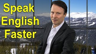 How To Speak English Fast - Learn English Live 21 With Steve Ford