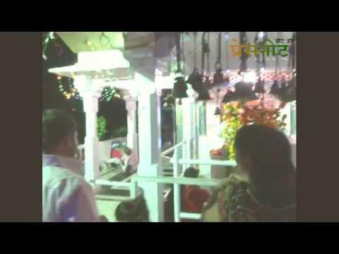 Nemach mata temple Udaipur
